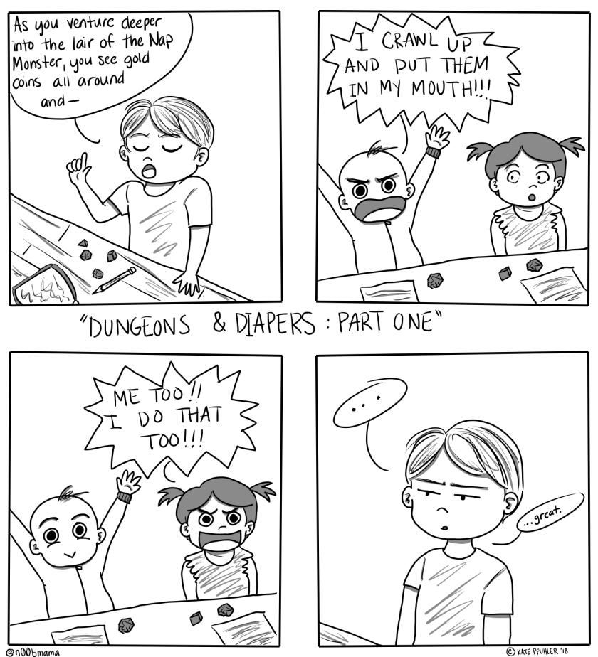 D&D coins