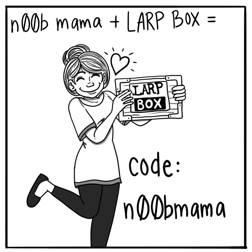 larpbox